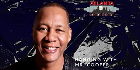 MARK CURRY from Hanging with Mr. Cooper Thanksgiving Weekend tickets
