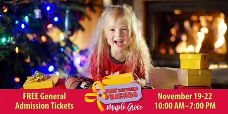 Huge Kids' Sale - JBF Maple Grove tickets