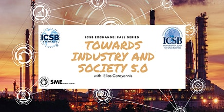 Toward Industry and Society 5.0 Part II entradas