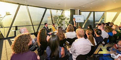 Square Mile Property Meet: Golden Opportunities Post Covid and Brexit tickets