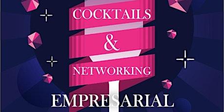 Networking Empresarial boletos