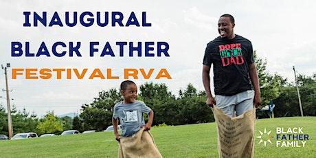 Inaugural Black Father Festival Vendor tickets