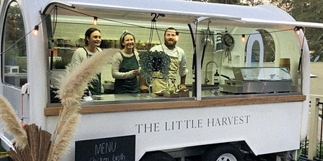 Little Harvest Mexican Fiesta @ The Big Chill Pop-up tickets