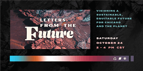 Letters from the Future - A Futurespective Workshop tickets
