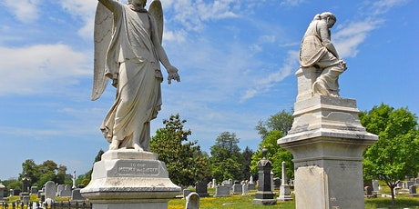 Halloween Tour of Spooky Congressional Cemetery, D.C., Sunday, Oct. 25! tickets