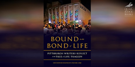 Beth Kissileff and Eric Lidji | 'Bound in the Bond of Life' tickets