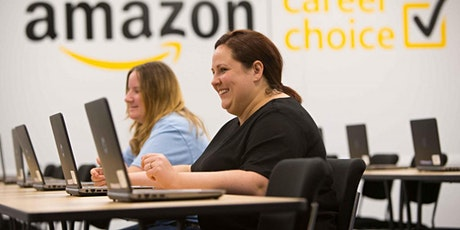 Training for new Amazon employers tickets