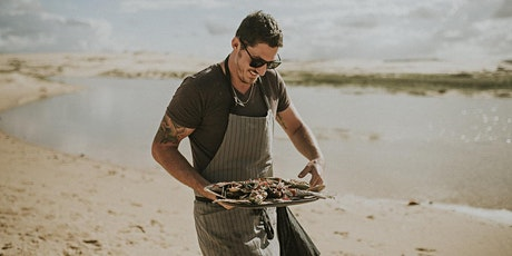 Long Lunch with The Wilderness Chef @ The Big Chill Pop-up tickets