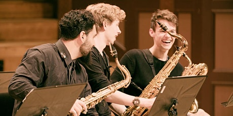 The University of Auckland Jazz Academy 2020 tickets