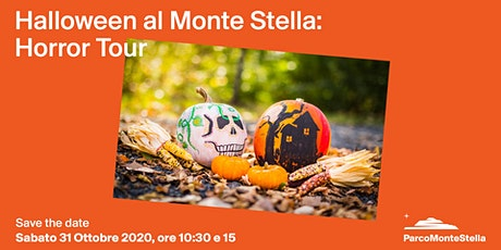 Halloween al Monte Stella: Horror-Tour biglietti