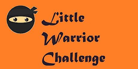 Little Warrior Challenge tickets