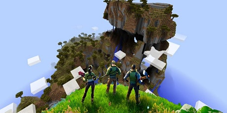 Extra Life Minecraft Battle Royale - Duos tickets