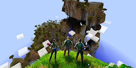 Extra Life Minecraft Battle Royale - Solos tickets