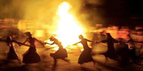 Beltane Women's Circle in the Moon Lodge tickets