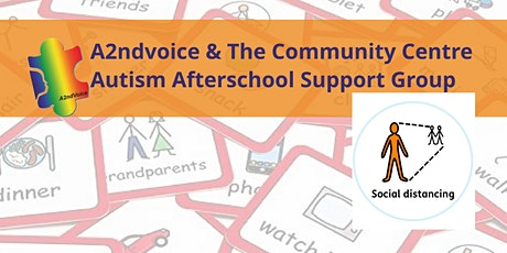 A2ndvoice Autism Support Group tickets
