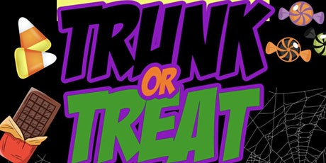 Trunk or Treat Event Presented by Just Juice Juicery LLC tickets