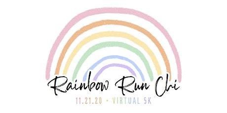 Rainbow Run Chi Virtual 5K tickets