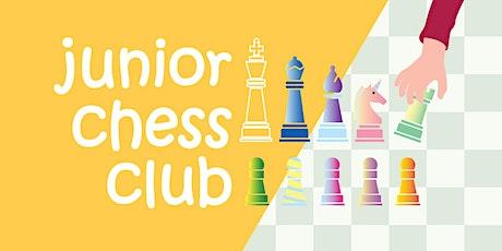 Junior Chess Club