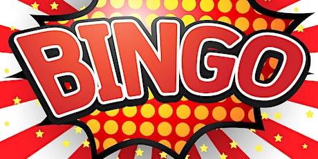 3rd Virtual Family Bingo Night tickets
