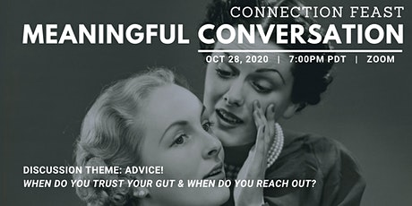 Advice! When do you trust your gut & When do you reach out? tickets