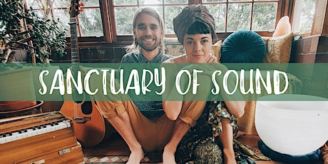 Sanctuary of Sound with Aimee & Zane from Eayana tickets