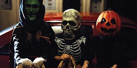 Transylvania's 2020 Halloween Party tickets
