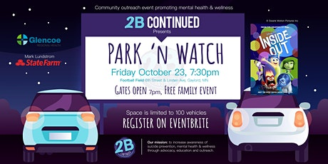 2B CONTINUED: Park 'N Watch Cinema in Gaylord tickets