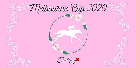 2020 Melbourne Cup @ Oatley RSL tickets