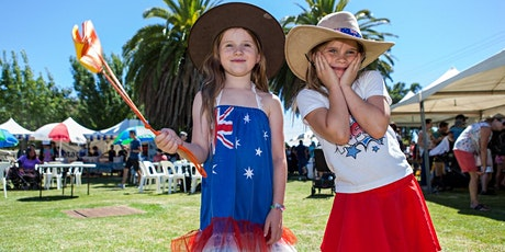 Australia Day Community BBQ tickets