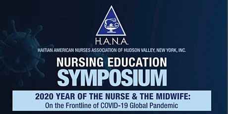 HANA of Hudson Valley 3rd Annual Virtual Nursing Education Symposium tickets