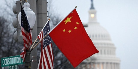 The US Election and  US-China Relations:  At a Crossroads? tickets