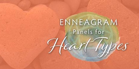 Enneagram Live Zoom Panels: Type Four tickets