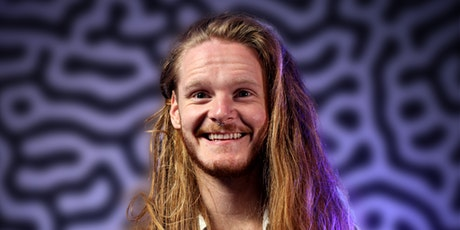 The Healing Power of Mushrooms with Alex Dorr tickets