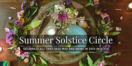 Summer Solstice Circle tickets