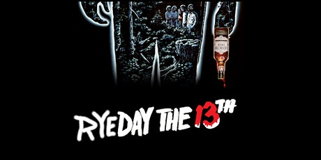 Ryeday the 13th with Catoctin Creek tickets