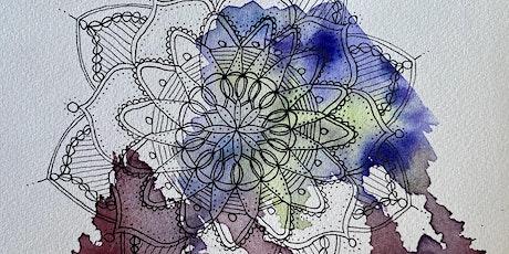 Mandala and Meditation Workshop tickets