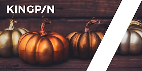 Halloween at Kingpin Canberra tickets