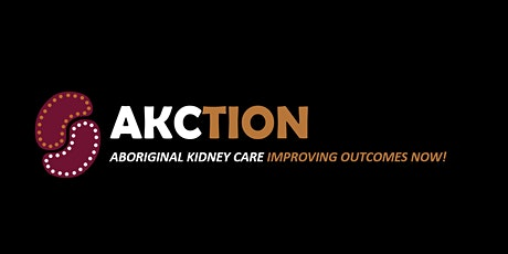 Afternoon: Taking AKction to Improve Kidney Care - Second Annual Workshop tickets