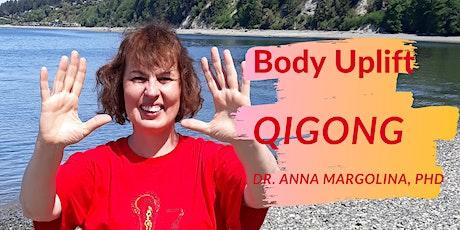 Body Uplift Qigong tickets