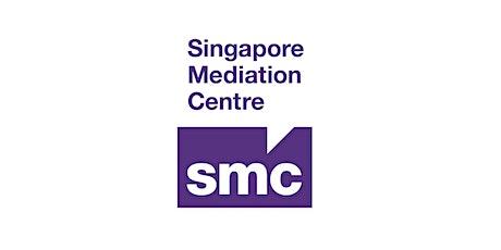SMC: Strategic Conflict Management for Professionals (Module 1) - ONLINE