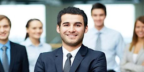 Business Leadership Training tickets