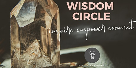 Wisdom Circle with Briohny & Nick tickets