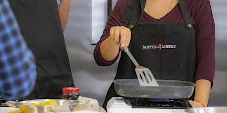 Veterans' Health Week Cooking Class tickets