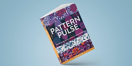 EVENT | Artist Book Launch - Pattern Pulse tickets