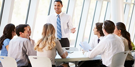 Meeting Training: Meeting Management tickets