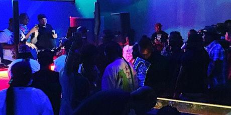 HALLOWEEN PARTY HIP HOP EVENT  FULL LIQUOR & HOOKAH tickets