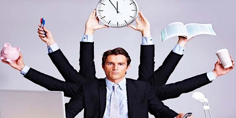 Time Management Training tickets