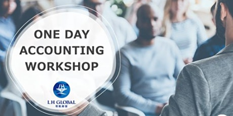 One Day Accounting workshop tickets