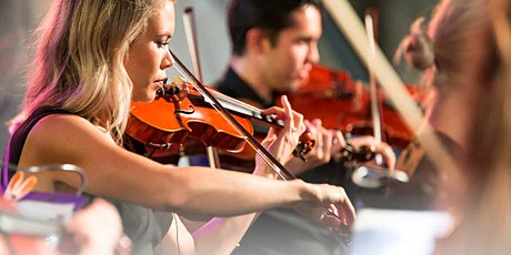 Family Favourites with Perth Symphony Orchestra tickets