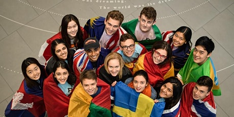 Admissions & Intro to Overseas UWC (EN)- LPCUWC & UWCHK Info Session tickets